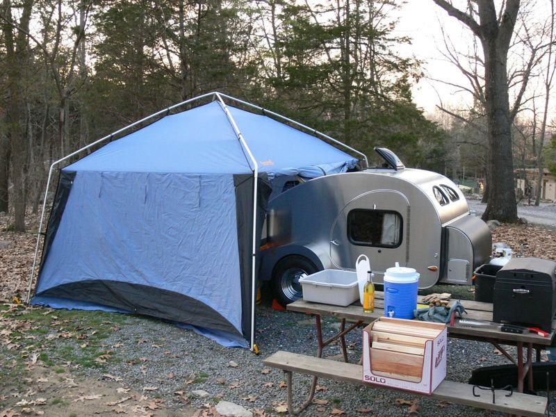 Eureka Northern Breeze Screenhouse Unofficial Camp Inn